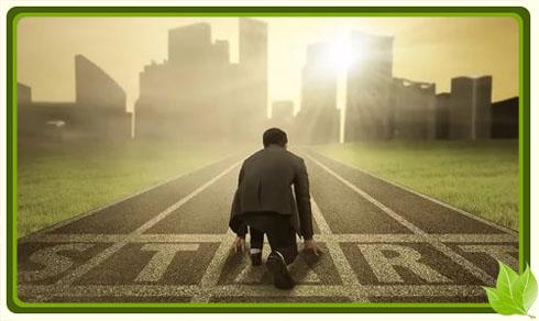Как стать успешным и на этом пути никогда не сокрушаться