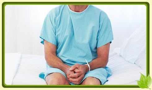 простатит или подобные мужские заболевания